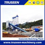 60m3/H prefabriceer de Concrete Prijs van de Installatie voor Verkoop Hzs60 wegen het Groeperen van Beton