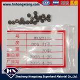 PCDの多結晶性ダイヤモンドはなされるブランク中国を停止する