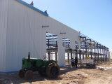 Oficina Prefab clara da construção de aço (KXD-SSW291)