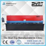 Автомат для резки /Metal машины гидровлической гильотины режа (zys-13*10000) с CE и аттестацией ISO9001