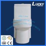 Toilette d'une seule pièce en céramique de carte de travail de toilette de Jx-11# avec la bonne qualité de la fabrication de la Chine