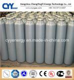 Feuerbekämpfung-Kohlendioxyd-Gas-Zylinder des nahtlosen Stahl-ISO9809