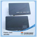 Belüftung-ABS Haustier-materielle Metro-Karten ISO-9001 Plastik-
