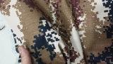 Камуфлирование пустыни глуши Рвать-Останавливает ткань