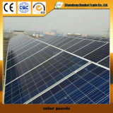comitato solare 2016 190W con alta efficienza