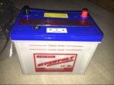 De super Volt N50 12V50ah droogt de Geladen Batterij van de Auto