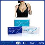 Enchimento cutâneo do ácido hialurónico do aumento do peito de Reyoungel