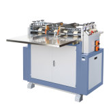 Cartone Grooving Machine per Gift Boxes