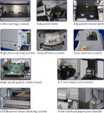 中国の工場卸売の大きいフォーマットの織物のデジタル昇華印字機