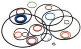 OEM Csutom Diferentes Nitrilos / NBR / FKM Rubber O-Ring Seal