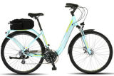 24 vélos de ville d'alliage de poids léger d'alliage d'aluminium de pouce