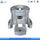 Части задерживающего клапана Ss304/316L зажатые материалом санитарные