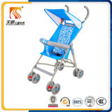 Pram do bebê de China com boa qualidade e preço barato da fábrica na venda