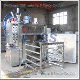 Chambre de fumée d'acier inoxydable pour la viande de porc