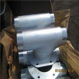Carrocería de válvula del acero inoxidable del bastidor de inversión