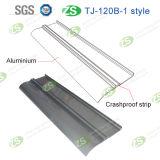 Plinth dell'alluminio del Baseboard della scheda di Fllooring di larghezza di 120mm