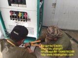 функция входного сигнала AC солнечного инвертора 55HP MPPT400-800V опционная для трехфазных насосов AC