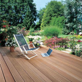 Banco poco costoso superiore di Decking WPC