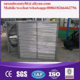 Установленный штаркой отработанный вентилятор для птицеферм/низкая цена парника/поголовья/фабрики