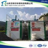 Module domestique/petites eau usagée/eaux d'égout Integrated/matériel/usine de rebut de traitement des eaux