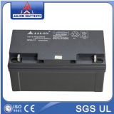 Deep sin necesidad de mantenimiento Cycle Battery12V65ah para USP&Solar System