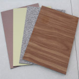Internal Wall Decorationのための安いPrice ACP Panel (3mm*0.12mm)