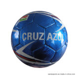 Futebol de Soccerball da promoção da boa qualidade do logotipo do OEM