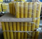 China PVC haften Film-Fabrik an