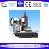 H63/2 360 Mittellinie CNC-Fräsmaschine der Grad-Umdrehungs-5