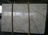 Aigle Beige Marble Slabs et tuile (Sofitel Gold Marble)