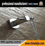 製造業者はヨーロッパおよびアメリカの方法様式のステンレス鋼ローブのホックにエクスポートを指示する