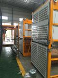 セリウムによって承認されるSc200/200構築の建物の起重機