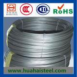 Нержавеющая сталь штанги провода углерода изделий высокого качества трудная