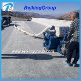 Mobile konkrete und Stahlplatten-Oberflächen-Granaliengebläse-Maschine