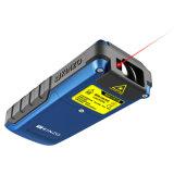 Mètre de distance de laser