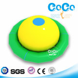 Qualitäts-Coco-Wasser-Entwurfs-aufblasbarer Spinner für Aqua (LG8047)