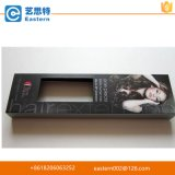 인쇄된 로고 단단한 판지 흑발 포장 상자