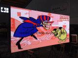 Bekanntmachen der im Freienbildschirmanzeige LED-P10 von der China-Fertigung