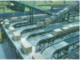 Chaîne de montage multivoie de rouleau de logistique