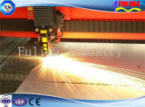 Metaal van het Blad van de Delen van de laser het Scherpe voor OEM de Dienst (flm-lc-014)