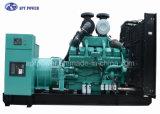 Dieselgenerator der energien-1500kVA/1200kw durch Energie Cnpcjichai, Behälter-Generator