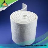 Coperta refrattaria a prova di fuoco della fibra di ceramica