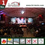 8000 الناس كبير مضلّع حفل موسيقيّ خيمة لأنّ حفل موسيقيّ وحادث مركز