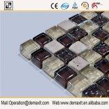 Glas/de Natuurlijke Tegel van de Muur van het Mozaïek voor Decoratie/Achtergrond
