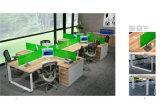 Kintig Castro Serie新しいデザインSohoワークステーションオフィス・コンピュータの机のコンピュータ表
