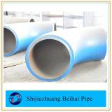 ANSI B16.9 Sch40 A234 Wpb Butt Weld Carbon Steel Elbow