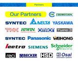CNCの彫版の機械装置を広告するPVC切断