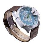 6839 3eyes水晶腕時計