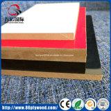 2.3mm 3mm Waterproof Decorative High Gloss MDF Panel voor Cabinet