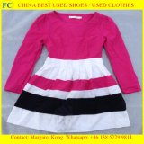2016 y caliente ropa usada venta de moda para el mercado de África (FCD-002)
